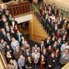 Hamburger Fern-Hochschule feiert 25. Absolventenverabschiedung