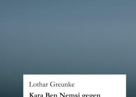 Kara Ben Nemsi gegen Zarathustra ? neues Buch zeigt Visionen für unsere Zukunft von May und Nietzsche