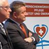 Bundesgesundheitsminister Gröhe bei Pflegetreff in Neuss – Pflegenotstand und Auflösung