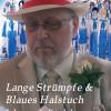 Lange Strümpfe & Blaues Halstuch ? neue Autobiografie über das Heranwachsen im sozialistischen System