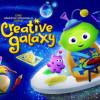 Ein Universum voller Ideen: Die interaktive Amazon / Originals-Kinderserie Creative Galaxy bei Prime Instant Video