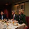 Gespräch mit der Arbeitsgruppe Finanzen der CDU/CSU-Bundestagsfraktion