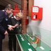 Auszeichnungen als Spiegel der Feuerwehrsysteme / BRD und DDR: Sonderausstellung im Deutschen Feuerwehr-Museum eröffnet (FOTO)