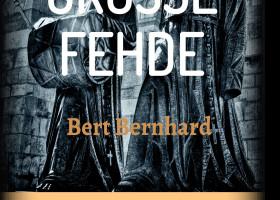 Die große Fehde ? neues Buch begibt sich auf eine historische Spurensuche ins Mittelalter