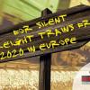 Bahnlärm im Elbtal – Brüssel will Schonfrist verlängern