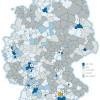 Studie von agiplan: Kreative Klasse beflügelt Wirtschaft in Deutschland
