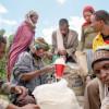 Spendenaufruf: 8,2 Millionen Menschen in Äthiopien von Hunger bedroht
