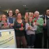 hl-studios unterstützt die Bürgerstiftung Erlangen bei Benefizveranstaltung