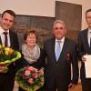 Bundesverdienstkreuz für AMÖ-Vizepräsident Johannes Röhr