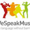 WeSpeakMusic – Ein Weg zur Integration