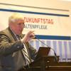 """Staatssekretär Laumann: """"Die Generalistik ist eine große Chance für die Pflege in Deutschland"""""""