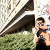 """""""Verlorener Generation"""" syrischer Flüchtline eine Stimme und neue Chancen geben"""