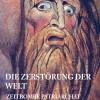 Die Zerstörung der Welt – neues Buch untersucht die Zeitbombe Patriarchat