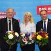 Robert Wüst zum Präsidenten der Handwerkskammer Potsdam gewählt