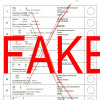 Deutsche Bundestagswahlen gesetzlich auf DDR Niveau, oder der BIG FAKE in Germany…