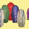 Modetrends bei der Priesterkleidung