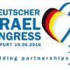 4. Deutscher Israelkongress – Impulse für die Zukunft der deutsch-israelischen Beziehungen
