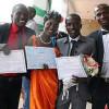 Burundi: Ausbildung statt Flucht