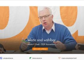 Kommunalpolitik für Bad Zwischenahn 2016
