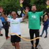 Zehn Mal Marathon am Stück für einen guten Zweck / Münchner läuft über 400 Kilometer für SOS-Kinderdörfer