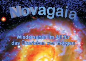 Novagaia – packende Utopie erforscht das Leben auf einer neuen Erde