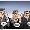 Meinungs- und Pressefreiheit am Abgrund?