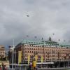 """""""Rechtliche Regelungen für private Drohnen"""" – Expertengespräch des D.A.S. Leistungsservice"""