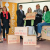 Mit Freude am Rechnen Menschen verbinden / Stiftung Rechnenübergibt Math4Refugees-Willkommensbox an Netzwerk Flüchtlingshilfe Dreieich (FOTO)