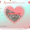 """Zwei Millionen Herzschläge gesucht: QVC unterstützt herzkranke Kinder mit der Charity-Aktion """"Das größte Herz Deutschlands"""" (FOTO)"""