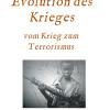 Evolution des Krieges – Sachbuch offenbart eine Geschichte des Krieges