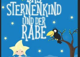 """Kinderhilfe als Crowdfunding: Übersetzung des bekannten Kinderbuches """"Das Sternenkind und der Rabe"""" ins Arabische"""
