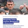 Religiös motivierte Übergriffe auf 743 christliche Flüchtlinge / Open Doors und weitere Hilfsorganisationen stellen neuen Lagebericht vor (FOTO)