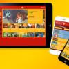 ZDFtivi-App mit German Design Award 2017 ausgezeichnet / ZDFtivi-Mediatheküber HbbTV verfügbar (FOTO)