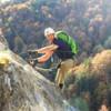 Vareler Outdoor-Spezialist Jeff Green unterstützt 7summits4help
