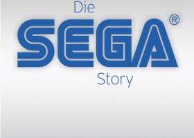 """""""Die SEGA Story"""" von Jörg Burkart"""