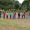 Kolumbien: Neuer Friedensvertrag unterzeichne. Resozialisierung, Wiedergutmachung und Versöhnung für Kolumbien
