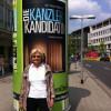 Justizministerium Niedersachsen toleriert Morddrohungen gegen Geschäftsmann