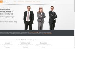 OLG Frankfurt bestätigt  Urteil gegen Sparkasse Oberhessen