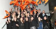 MCI mit 980 Absolventen – BILD