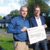 Glatthaar-fertigkeller unterstützt auch 2016 den Förderverein für Tumor- und Leukämiekranke Kinder e.V. Mainz