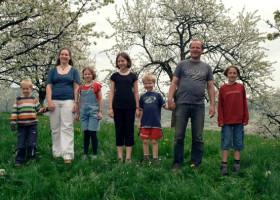 Kinder! Liebe! Zukunft! / Vierteilige Langzeit-Dokumentationüber eine Patchwork-Familie ab 11. Januar 2017, 21 Uhr im SWR Fernsehen (FOTO)
