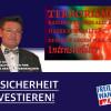 Köln: Freie Wähler fordern mehr Investitionen in Sicherheit statt Subventionen für Dekoration