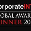 Erneuter Corporate INTL Award für CPS Schließmann