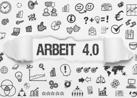 Rechtliche Bewertung von Arbeit 4.0 durch die Kanzlei KTR