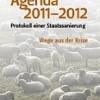 """Agenda 2011-0212: """"Das Buch"""" – ein Wegweiser aus der Schuldenkrise"""