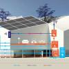 """Panasonic ermöglicht Wohnen der Zukunft in Berlin / """"Future Living Berlin"""" in Adlershof wird mit smarter Technologie von Panasonic ausgestattet (FOTO)"""