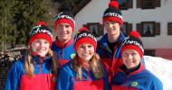 Die Retter vom Feldberg / Zwei neue Folgen der SWR-Doku-Serieüber die Bergwacht im Schwarzwald ab 22. März (FOTO)