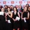 AbbVie auf Platz 2 der Top Arbeitgeber in Deutschland 2017 / Auszeichnung für exzellentes Personal- und Gesundheitsmanagement (FOTO)