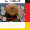 Talfahrt – neues Buch verspricht Einsichten über Arbeit und Leben in Deutschland