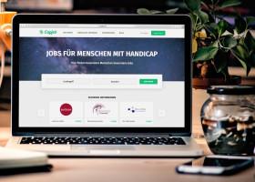 Neue Jobbörse für Menschen mit Handicap gestartet